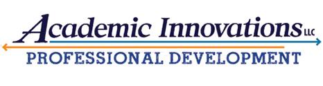 Academic Innovations Professional Development
